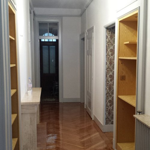 couloir2 - Peinture