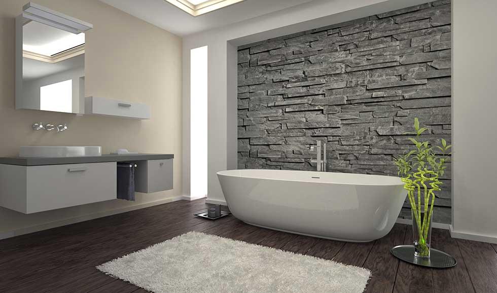 cover mobile salle de bain - Salle de bain clé en main